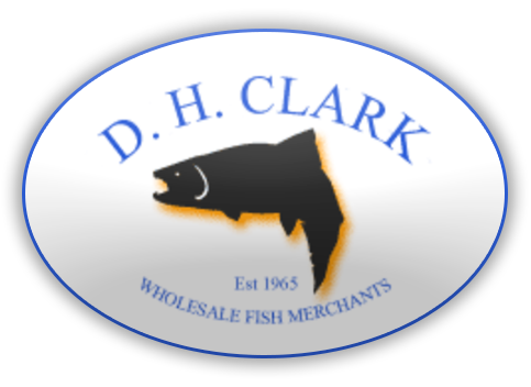 DH Clark Fish Merchants Aberdeen